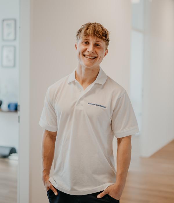 Maximilian Nimmrichter, Team e3 Physiotherapie Erlangen